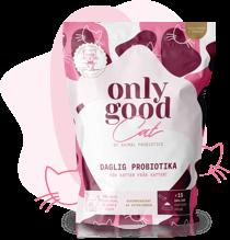 Onlygoodcat_kattprobiotika