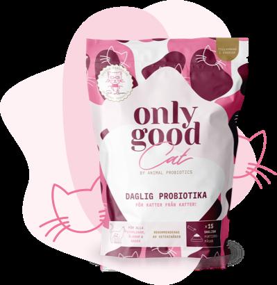 Kattprobiotika_onlygoodcat